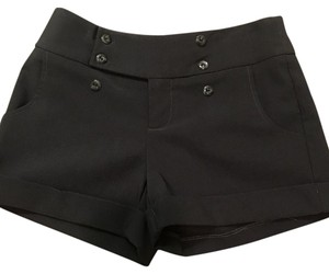 Grass Collection Mini/Short Shorts brown