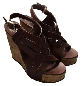 07286af61982 Tory Burch Wedges - Up to 90% off at Tradesy