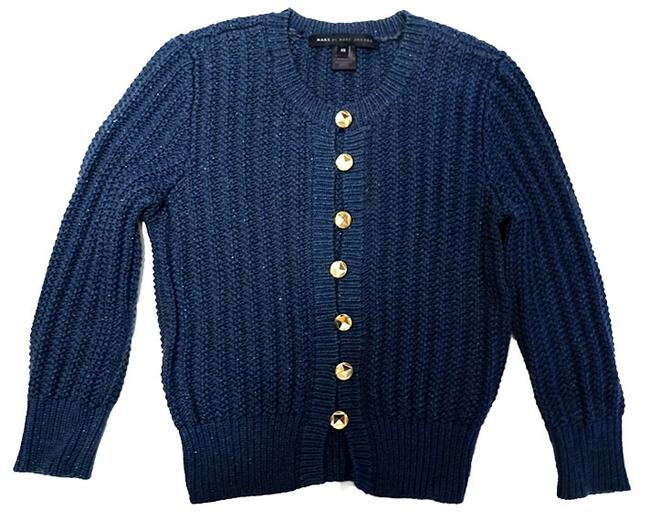 Preload https://item4.tradesy.com/images/marc-by-marc-jacobs-buttons-sweater-2164733-0-0.jpg?width=400&height=650