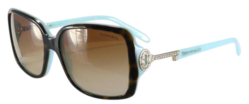 6bd34457fb6 Tiffany And Company Sunglasses Tf 4043-b