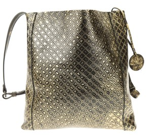 Bottega Veneta Intrecciomirage Messenger Cross Body Bag