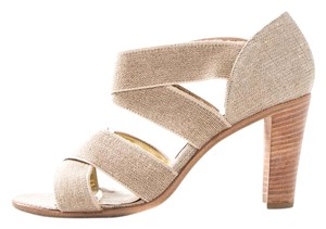 Walter Steiger Tan Sandals