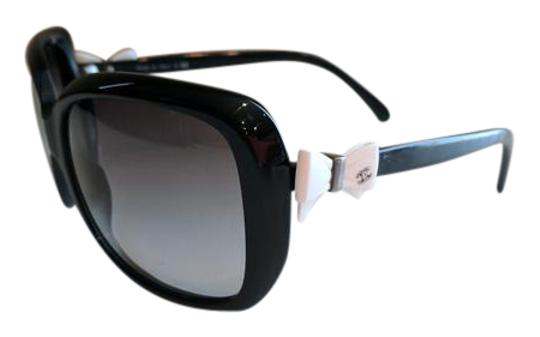 cd65b8a2251 Chanel Bow Sunglasses 5171