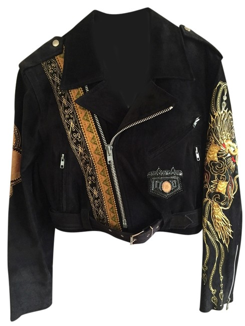 Preload https://item4.tradesy.com/images/gabriela-appliqued-suede-embroidered-motorcycle-jacket-2164948-0-0.jpg?width=400&height=650