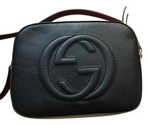 fa87f48c9423 Gucci Soho Disco Bags - Up to 70% off at Tradesy