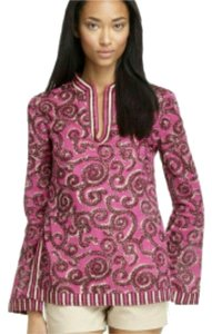 Tory Burch Top Fuschia