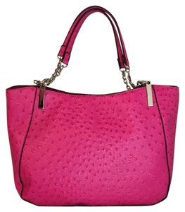 New Directions Tote in HotPink