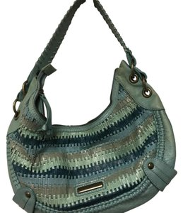 f2173f16ccf Blue Isabella Fiore Hobo Bags - Up to 90% off at Tradesy