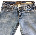 Billabong Boot Cut Jeans-Medium Wash