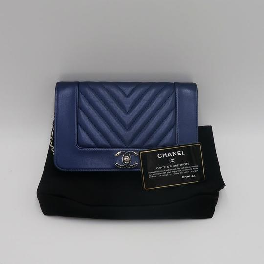 Chanel Woc Lambskin Woc Boy Woc Boy Woc Cross Body Bag Image 10
