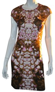 MCQ by Alexander McQueen short dress Multi on Tradesy
