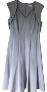 Calvin Klein A-line Like New Fully Lined Dress