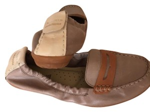 Hush Puppies multi Flats
