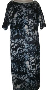 Blue Maxi Dress by Vince Camuto Plus-size