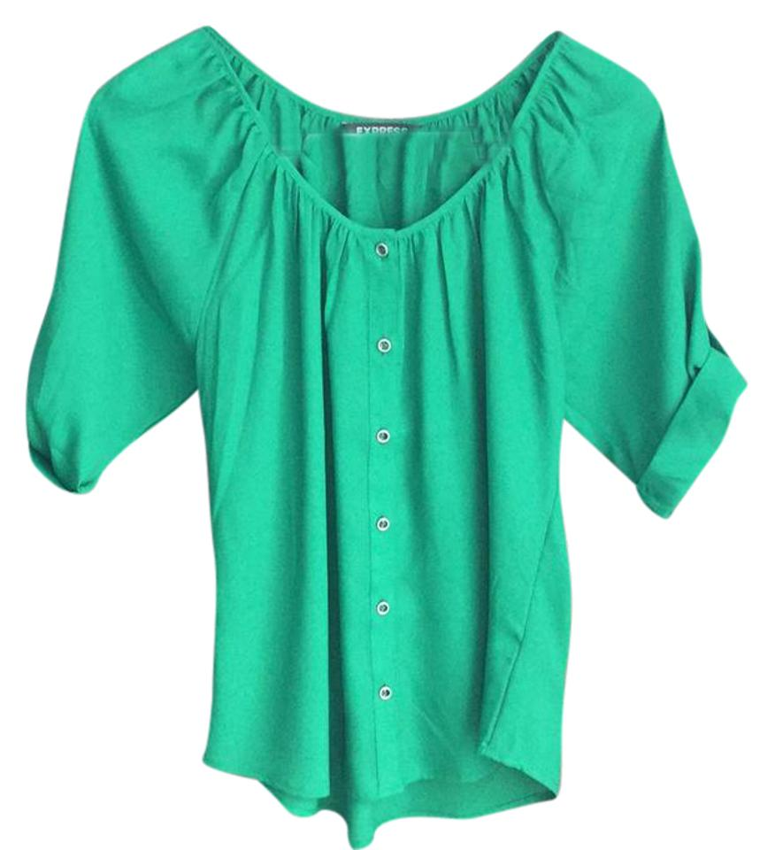 678a23652ee997 Express Blouse – Rockwall Auction