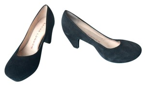 Sacha London Black Pumps