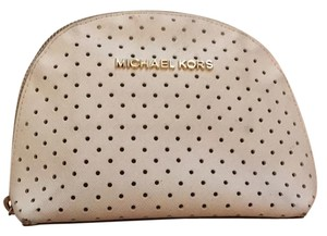 Michael Kors Michael kors cosmetic pouch