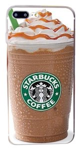 Queen Esther Etc Starbucks Silicone Soft Transparent Case