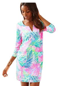 Lilly Pulitzer short dress on Tradesy