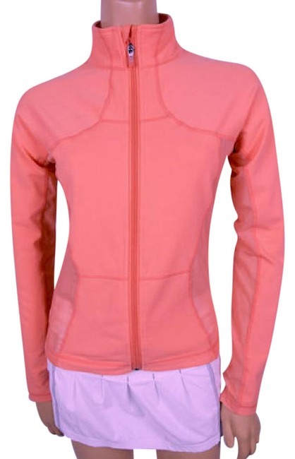 Item - Hot Pink Catch Me Air Activewear Outerwear Size 4 (S, 27)
