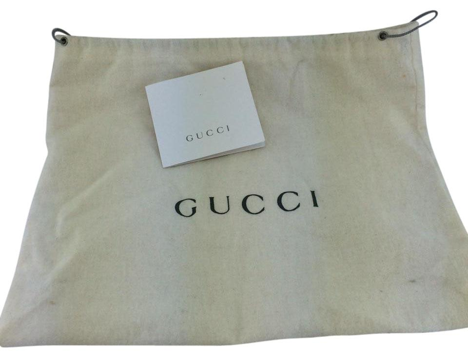 1c2c6474947 Gucci dust bag and card Image 0 ...