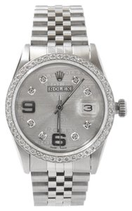 Rolex 36 MM Men's Rolex Datejust . Model -16014