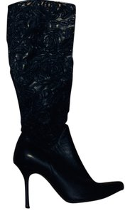Richard Tyler black Boots