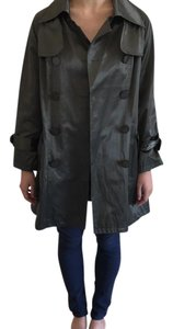 Independent Clothing Co. Trench Coat