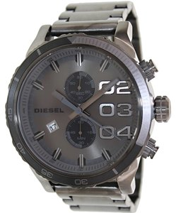Diesel Diesel Male Casual Watch DZ4314 Gunmetal Analog