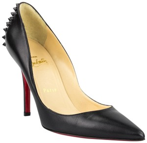 Christian Louboutin Black Formal