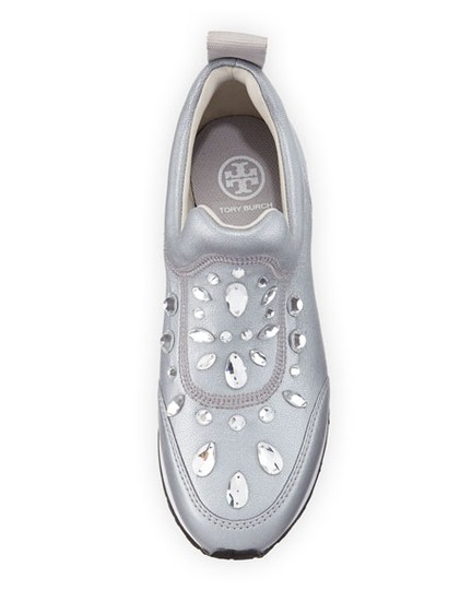 Tory Burch silver Athletic Image 2