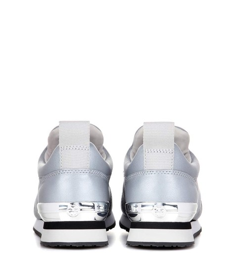 Tory Burch silver Athletic Image 4