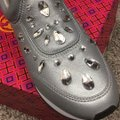 Tory Burch silver Athletic Image 8