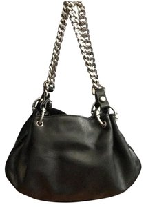 Juicy Couture Evening Chain Hobo Bag
