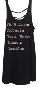 Target Vacation Swim Suit Cover-Up