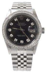 Rolex 36MM ROLEX Datejust - Model 16014