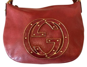 82396b04d733 Pink Gucci Hobo Bags - Up to 90% off at Tradesy