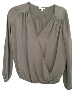 Joie Top Charcoal