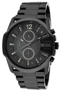 Diesel Diesel Male Casual Watch DZ4180 Black Analog