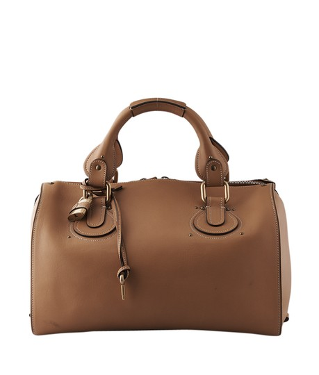 Preload https://img-static.tradesy.com/item/21666987/chloe-aurore-127225-brown-leather-satchel-0-0-540-540.jpg