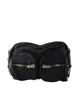 Alexander Wang Leather Cross Body Bag