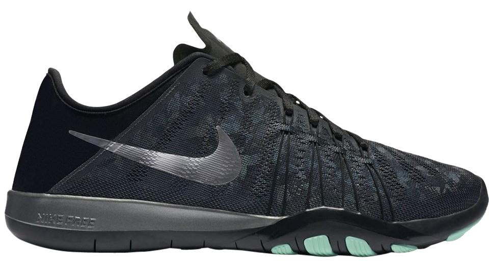 Nike New Womens Free Sneakers Tr 6 Training 849805-001 Sneakers Free 44c3ad