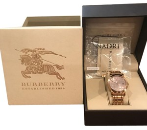 Burberry Burberry - The City Watch