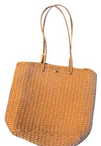 Scala Tote in brown