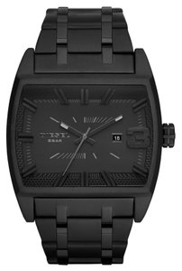 Diesel Diesel Male Casual Watch DZ1673 Black Analog