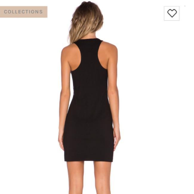 Rag & Bone short dress Black on Tradesy Image 2