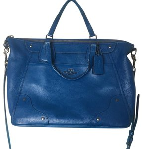 6e13d65a5 Coach Mickie Satchels - Up to 70% off at Tradesy