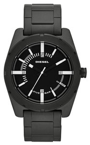 Diesel Diesel Male Casual Watch DZ1596 Black Analog