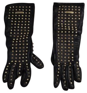 Burberry Prorsum studded glove