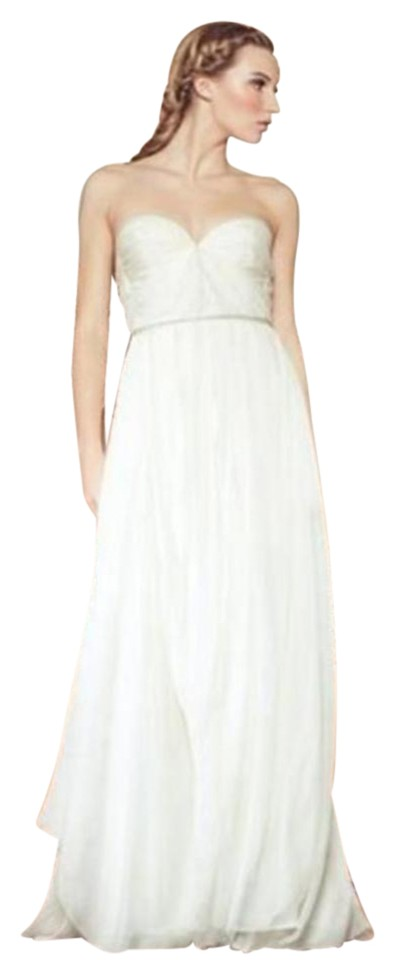 Sarah Seven Practically Perfect  Ivory Wedding Dress  Sarah Seven Practically Perfect  Ivory Wedding Dress on Sale  60  . Sarah Seven Wedding Dresses. Home Design Ideas